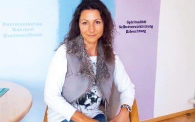 Artikel über meine Arbeit im SAM regional Magazin